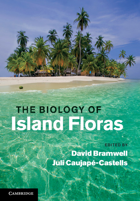 The Biology of Island Floras