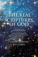 download 'The Real Scriptures' of God book