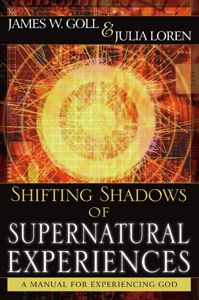 Shifting Shadows of Supernatural Experiences: A Manual to Experiencing God