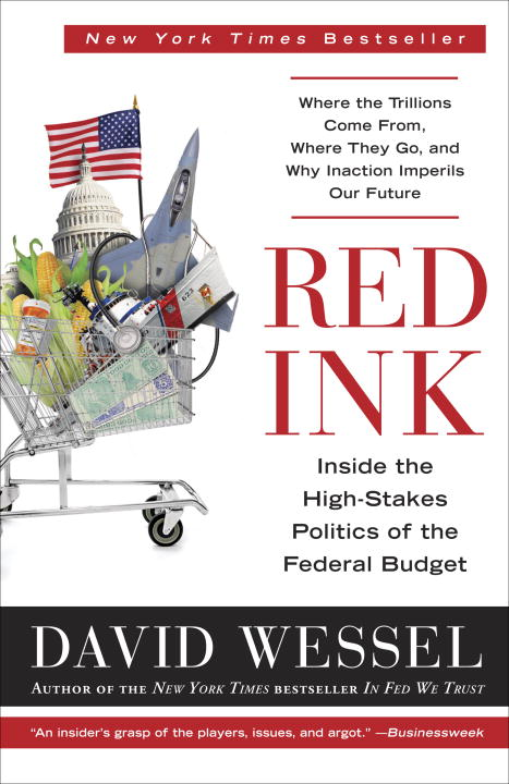 Red Ink By: David Wessel
