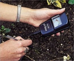 A Crash Course on How to Test Soil pH Level By: Ramon Harris