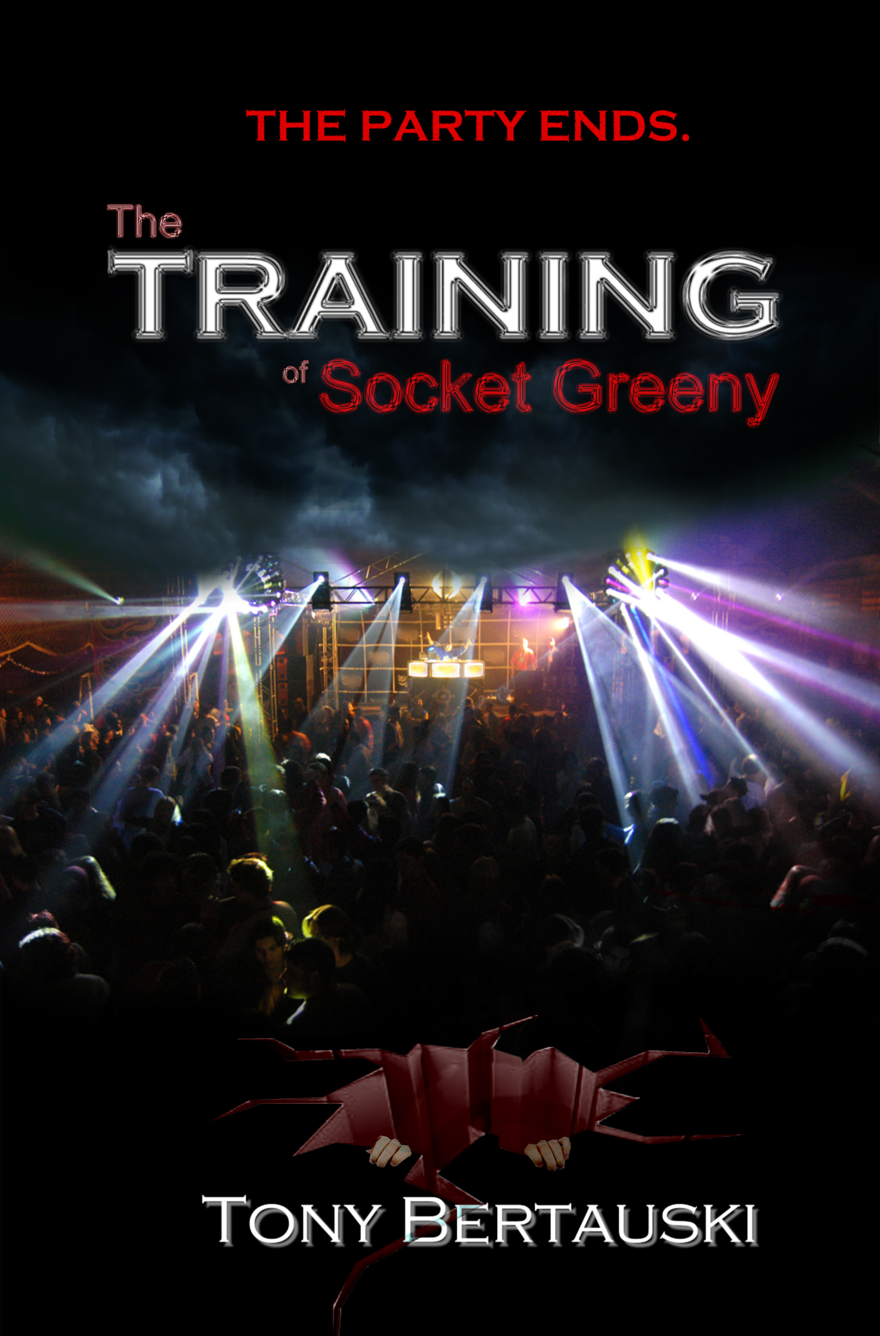 The Training of Socket Greeny