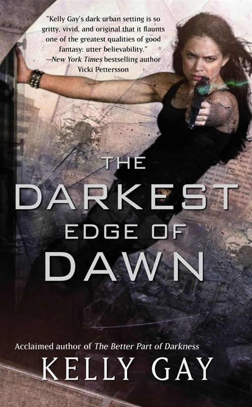 The Darkest Edge of Dawn