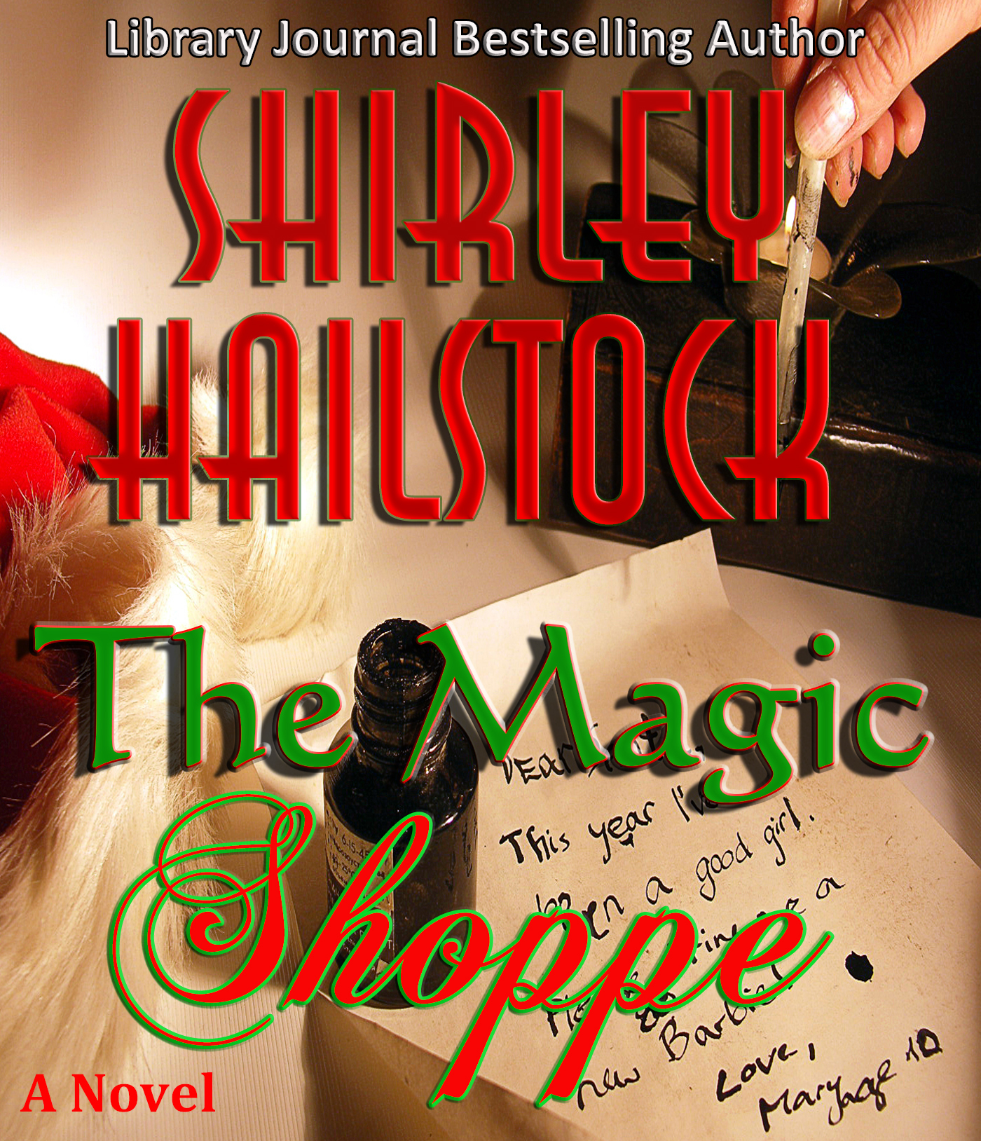 The Magic Shoppe