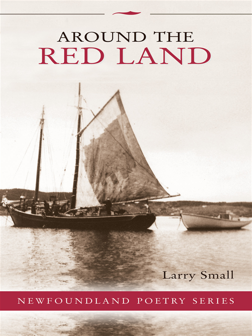 Around The Red Land By: Larry Small