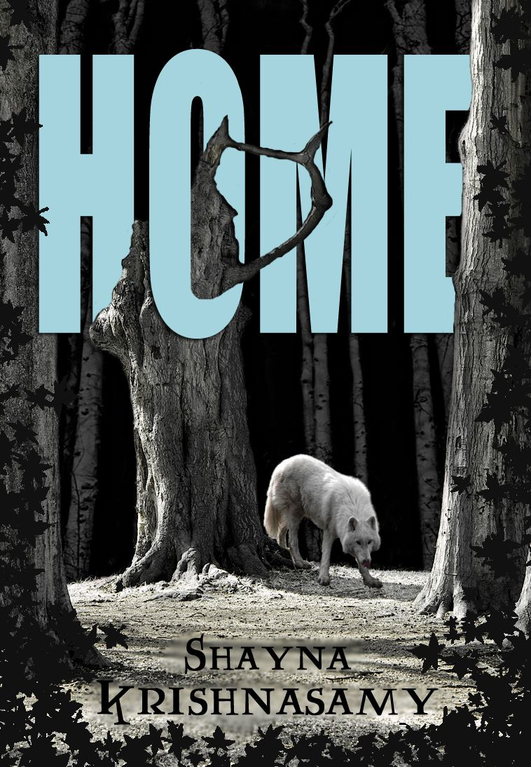 Home By: Shayna Krishnasamy