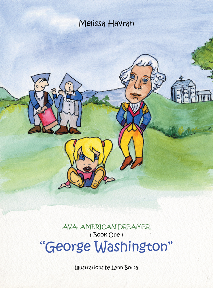 """George Washington"""