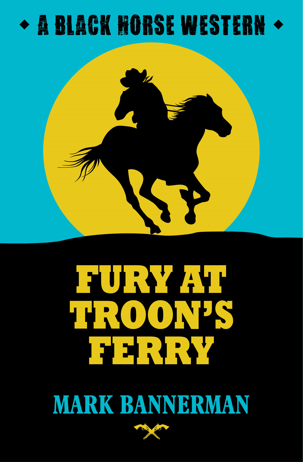 Fury at Troon's Ferry