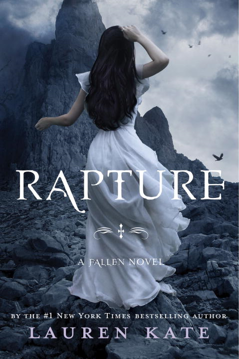 Rapture By: Lauren Kate