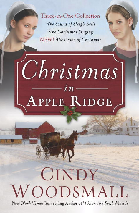 Christmas in Apple Ridge By: Cindy Woodsmall