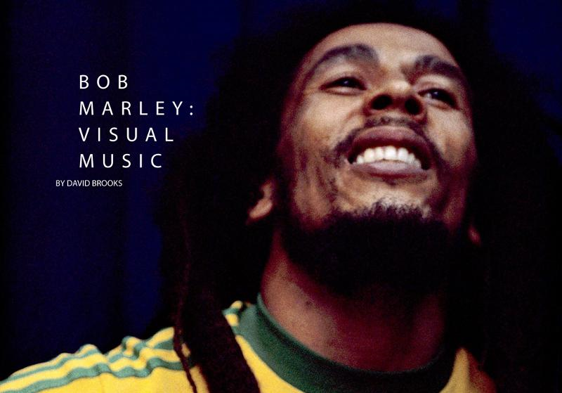 Bob Marley: Visual Music