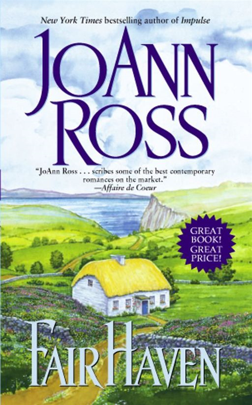 Fair Haven By: JoAnn Ross