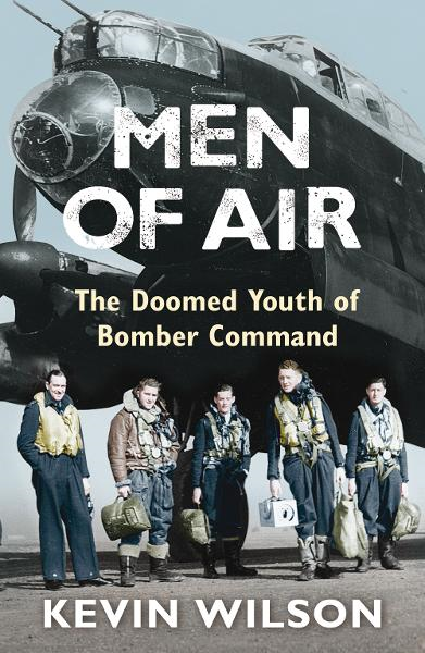Men Of Air