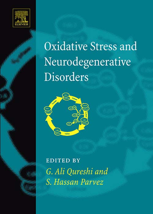 Oxidative Stress and Neurodegenerative Disorders By: