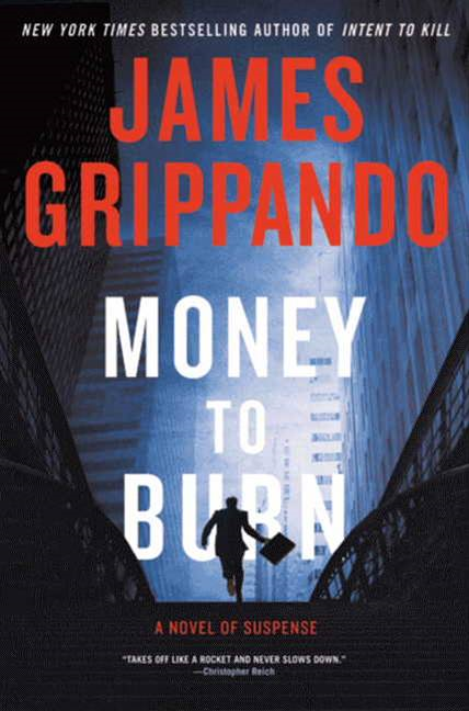 Money to Burn By: James Grippando