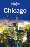 Lonely Planet Chicago: