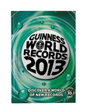 Picture of - Guinness World Records 2013