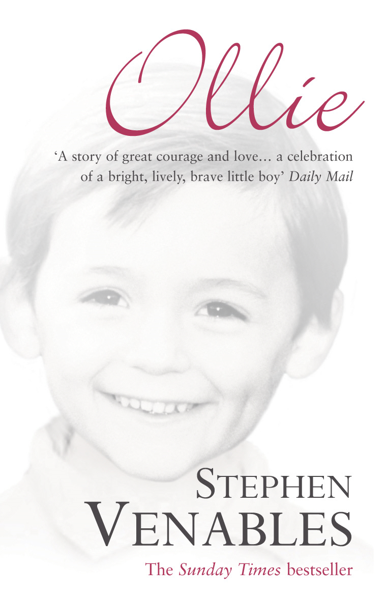 Ollie The True Story of a Brief and Courageous Life