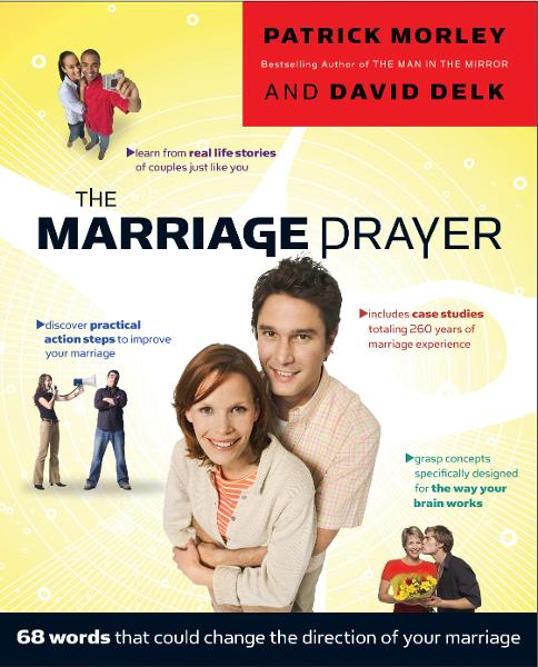 The Marriage Prayer