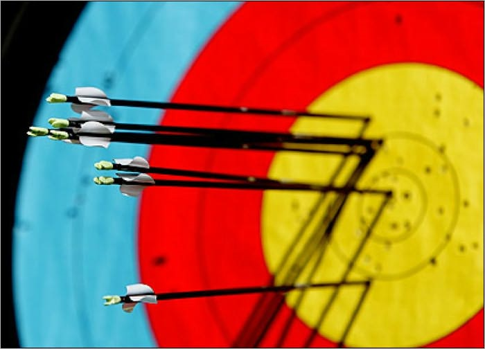 The Essential Archery Handbook For Beginners