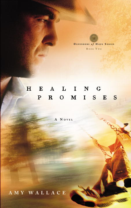 Healing Promises By: Amy N. Wallace