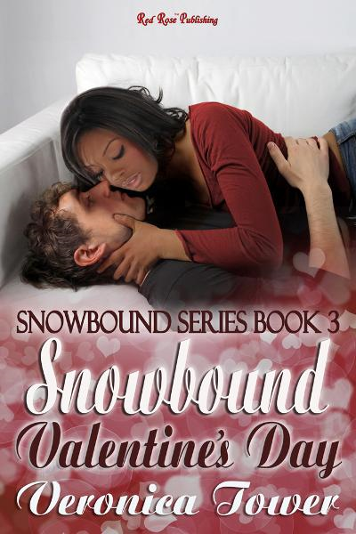 Snowbound Valentine's Day By: Veronica Tower