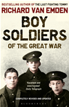 Boy Soldiers Of The Great War: