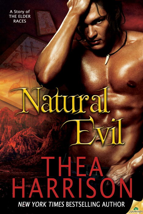 Natural Evil By: Thea Harrison