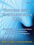Tapping into Unstructured Data By: Anthony Nesavich,William H. Inmon