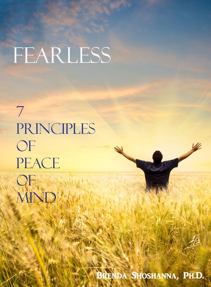 Fearless: 7 Principles to Peace of Mind