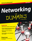 Networking For Dummies: