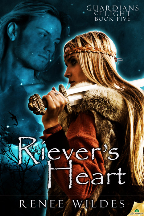 Riever's Heart By: Renee Wildes