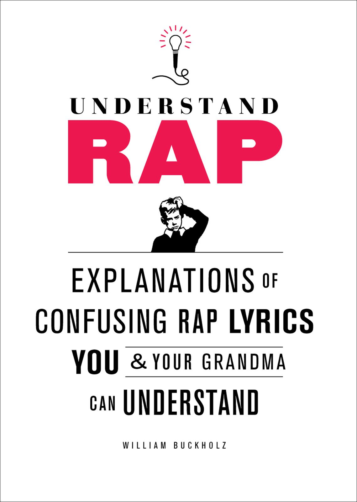 Understand Rap By: William Buckholz