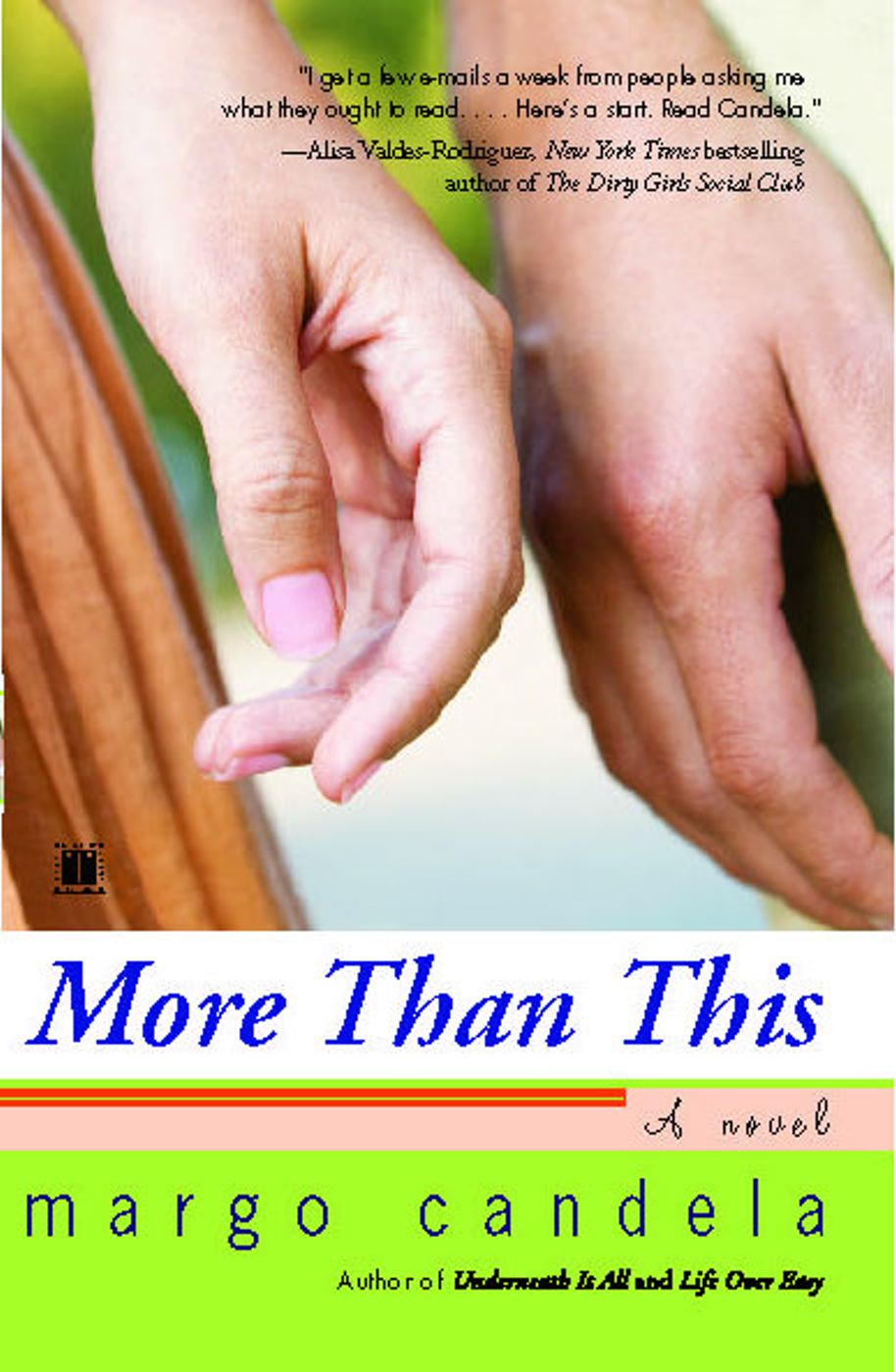 More Than This By: Margo Candela