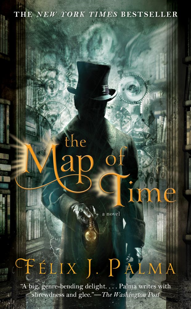 The Map of Time By: Felix J Palma