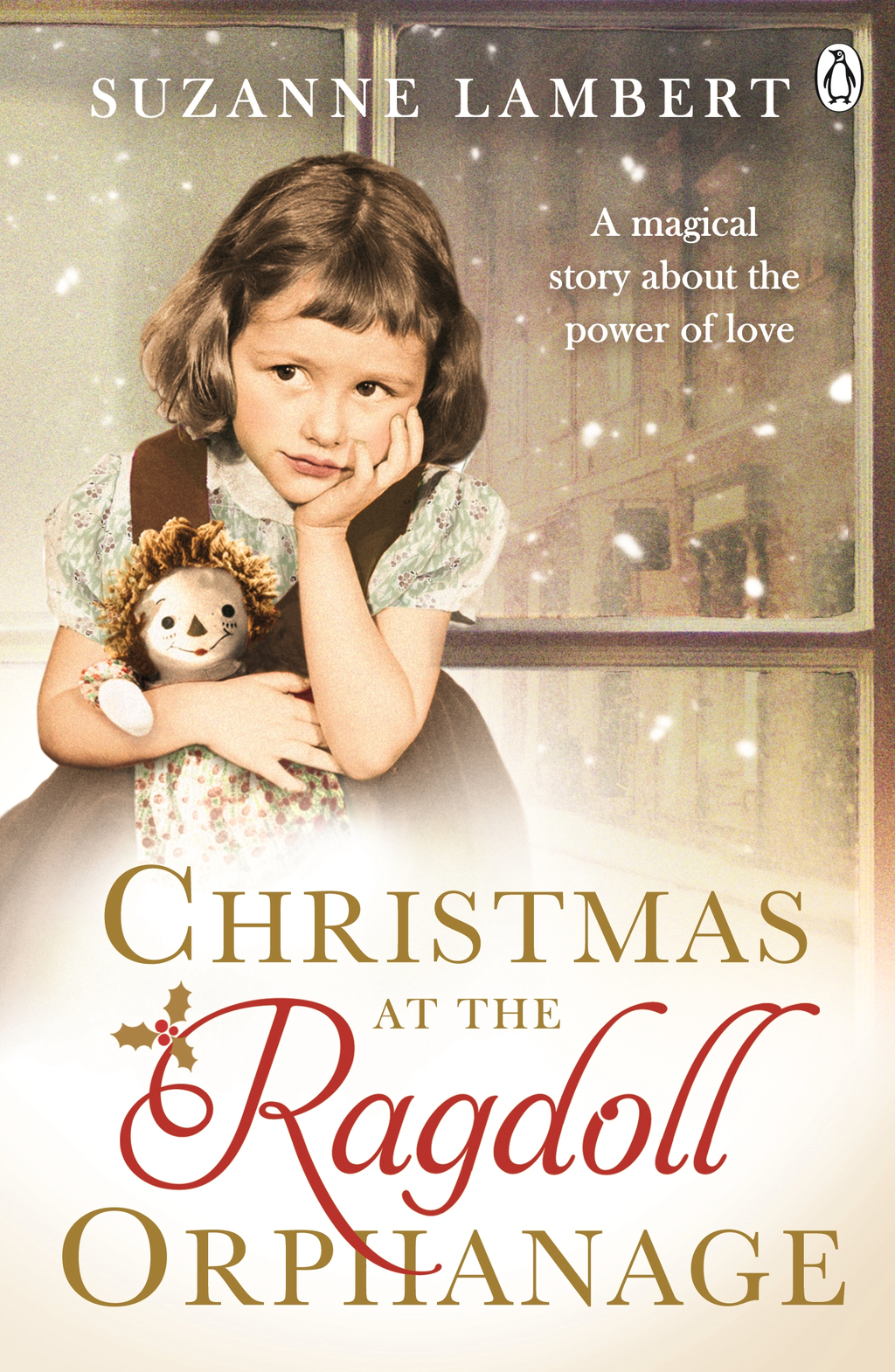 Christmas at the Ragdoll Orphanage