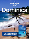 Lonely Planet Dominica:
