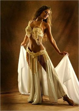 The Essential Belly Dancing Guide For Beginners