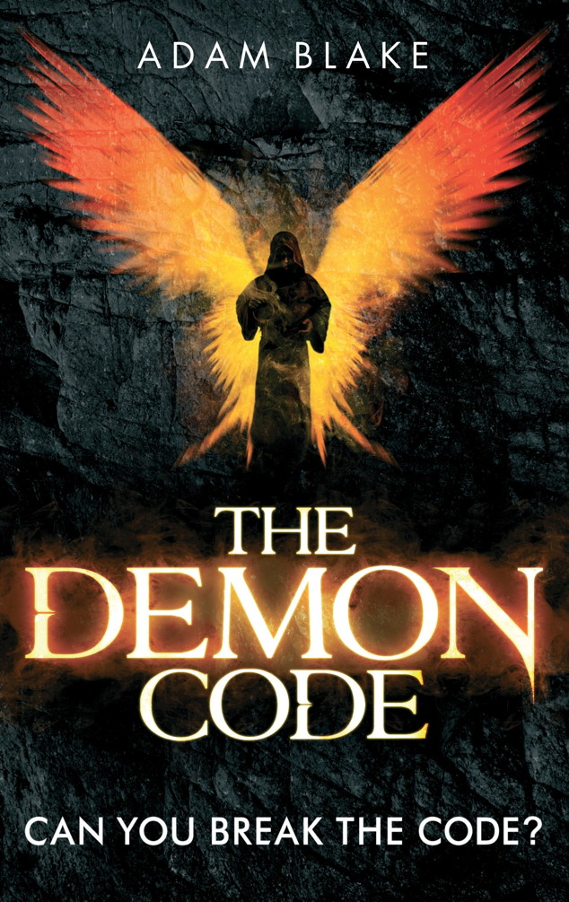 The Demon Code By: Adam Blake