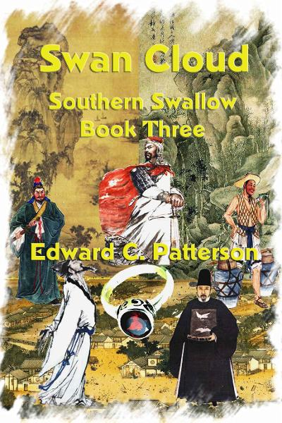 Swan Cloud: Southern Swallow Book III