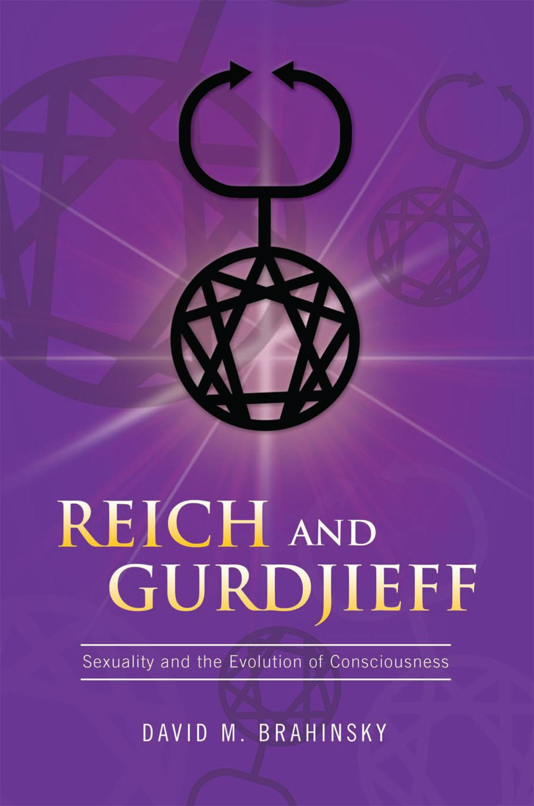 Reich and Gurdjieff