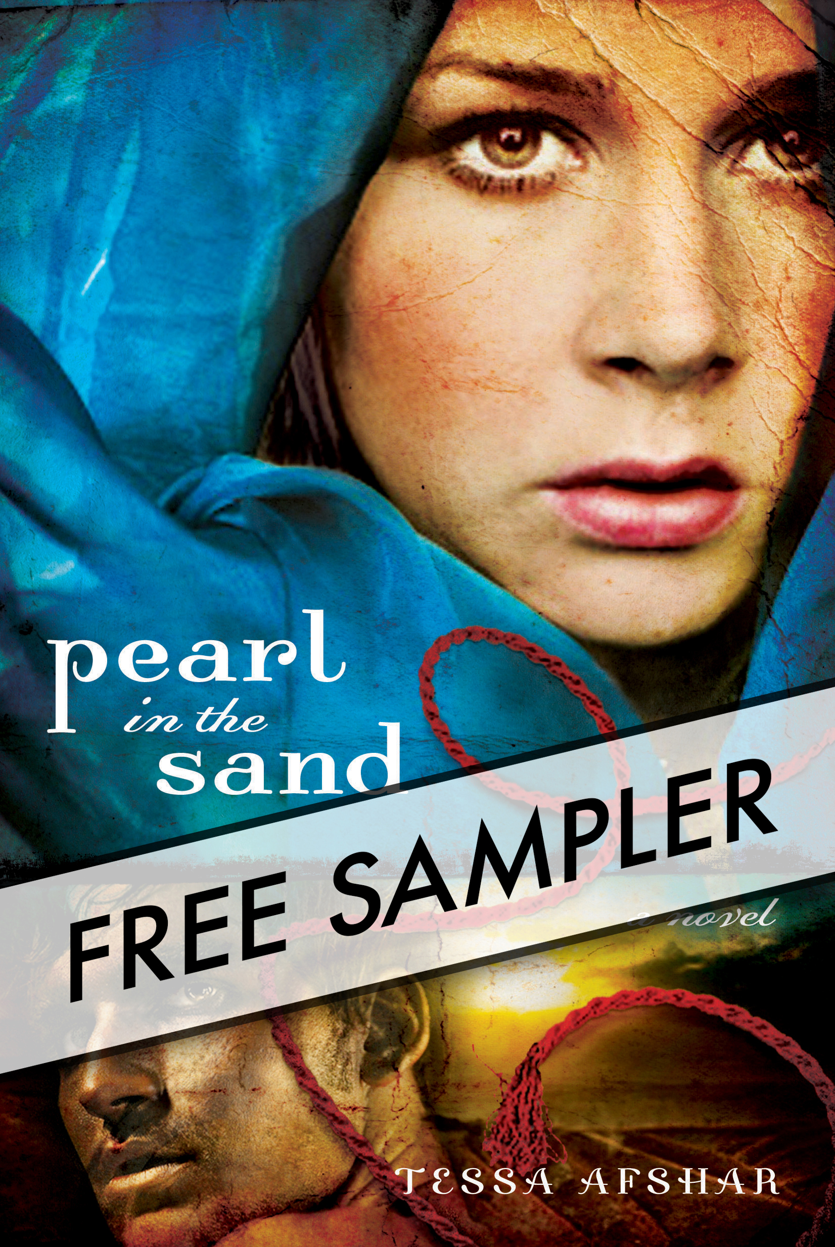 Pearl in the Sand SAMPLER
