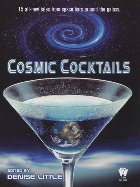 Cosmic Cocktails By: