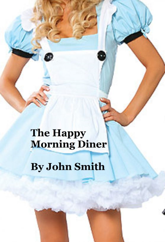 The Happy Morning Diner