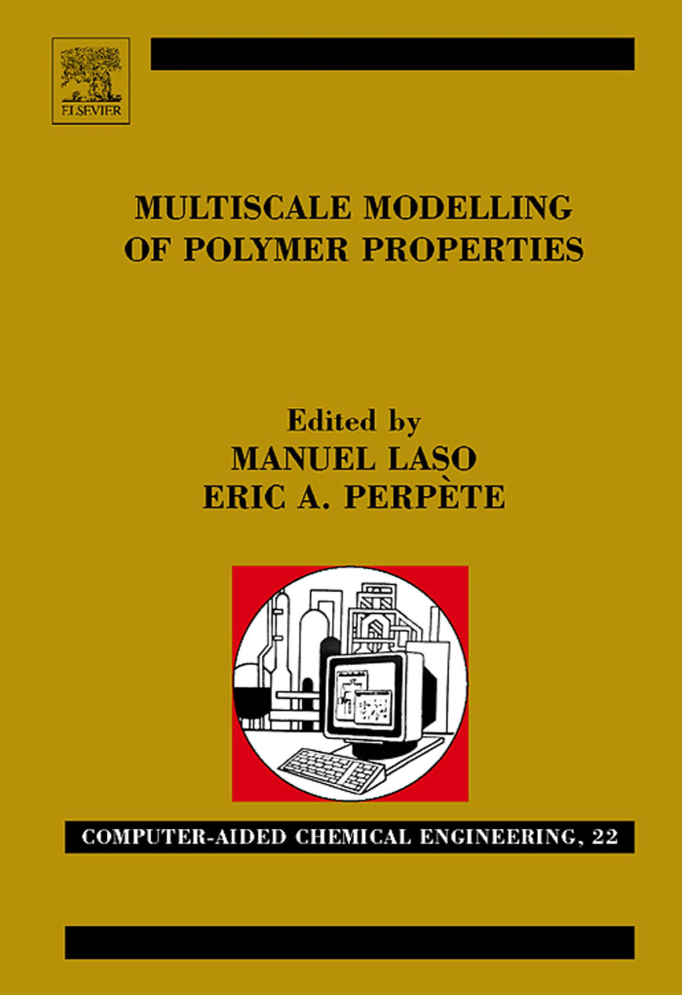 Multiscale Modelling of Polymer Properties