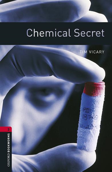 Chemical Secret By: Tim Vicary