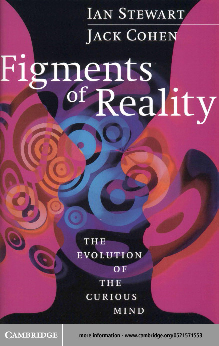 Figments of Reality By: Stewart, Ian
