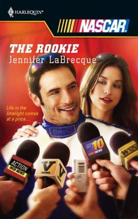 The Rookie By: Jennifer Labrecque