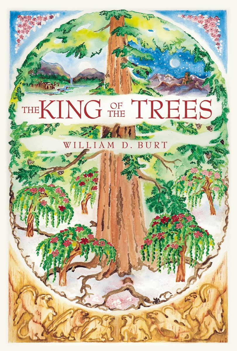 The King of the Trees: King of the Trees Series, Book #1