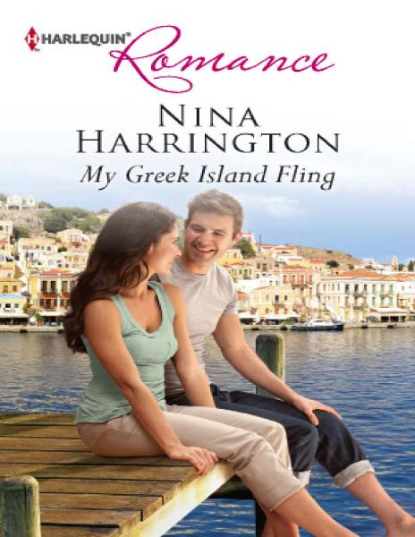 My Greek Island Fling